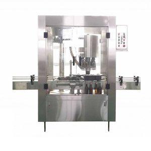 Automata alumínium kupakos krimpelő gép