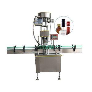 Automatikus ROPP sapkás gép