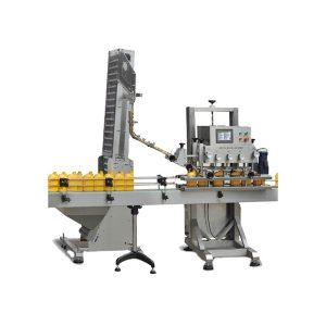 Automatikus orsócsavaros gép