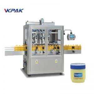 Automatikus vazelin töltő és hűtő vezeték