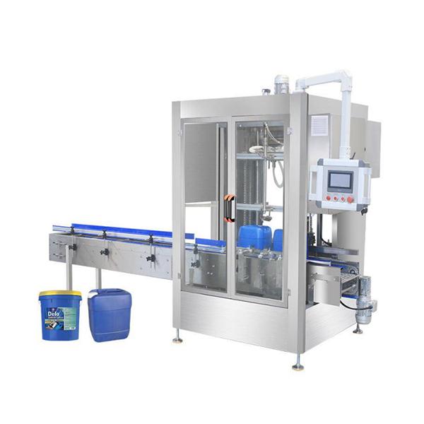 Automata nettó súlymérő töltőgép