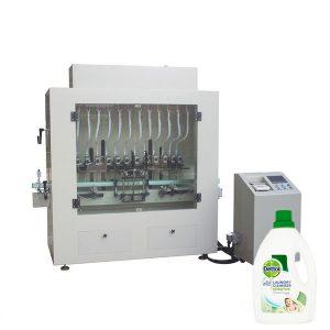 Fertőtlenítő folyadéktisztító palackkitöltő