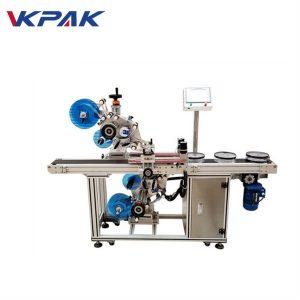 Felső és alsó automatikus címkéző gép